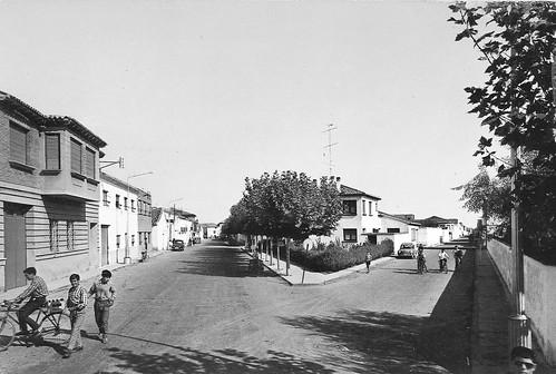Pueblo Arbolado