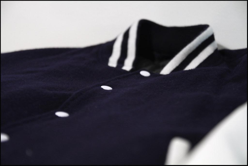 Tuukka13 - Winter Jackets 2011 - Varsity Jacket
