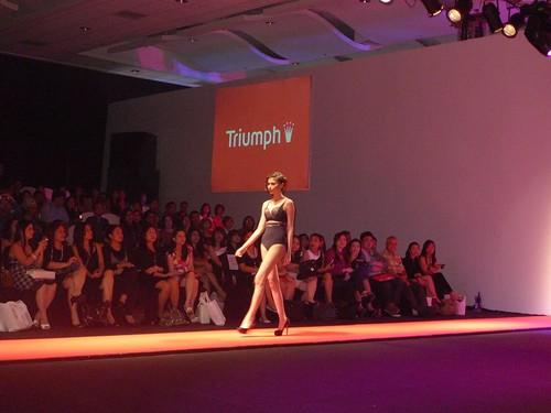 PFW: Triumph
