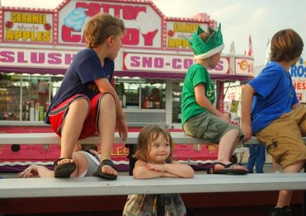 Fair kids 2011