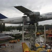 Kennungen der deutschen Luftfahrt