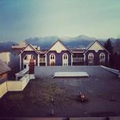 Reader K.P. | Strathcona | Vancouver, BC | 8:30am
