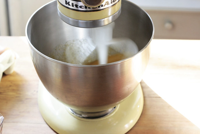 kitchen aid