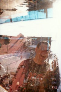 Pearl Jam - PoA (11.11.11), por Camila de Ávila