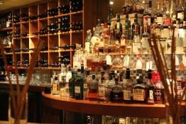 Colin Turner's bar