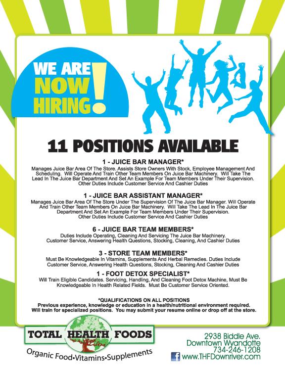 Social media marketing job description 2012, social media marketing - hiring flyers template
