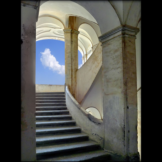 Reve D39escalier Dream Of Stair A Gallery On Flickr