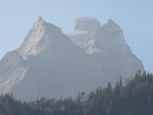 Mayank peak Harsil