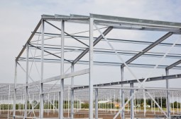 industrial greenhouse designs