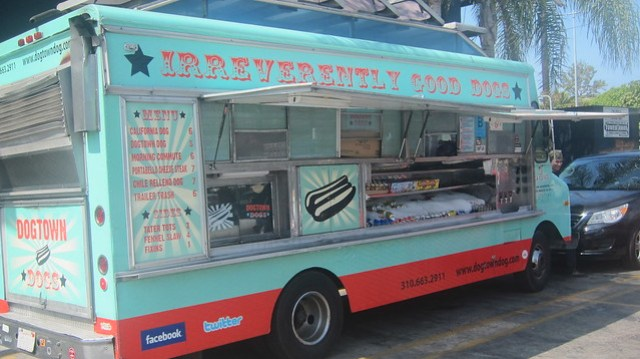 dogtown dogs open for business