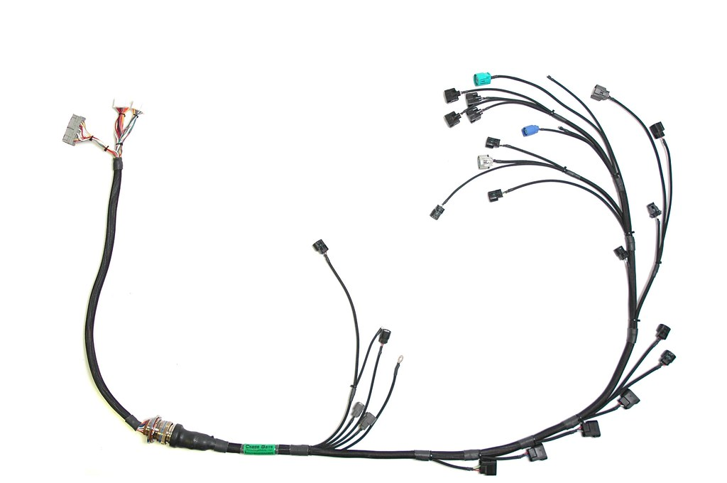 k20a wiring harness