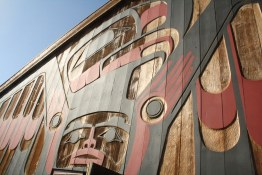 Tofino detail, Roy Henry Vickers