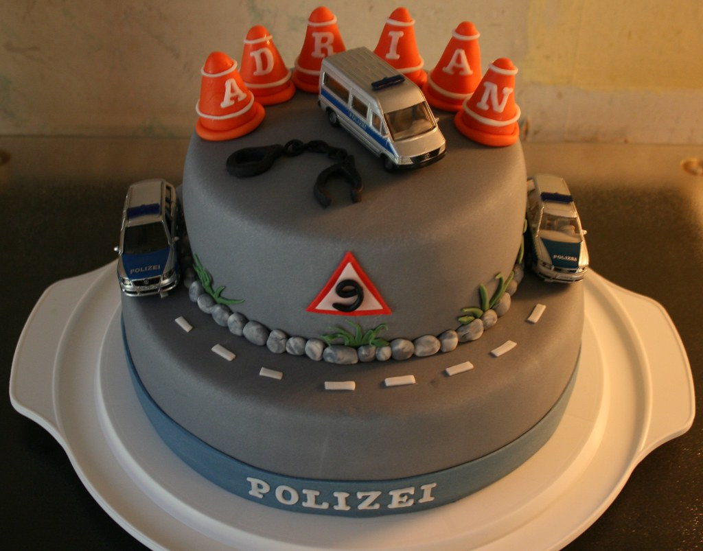 Polizei Kuchen All Sizes Polizei Kuchen Flickr Photo Sharing