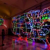 2013 Challenge, Week 43: Neon