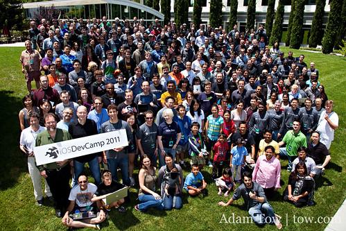 iOSDevCamp 2011