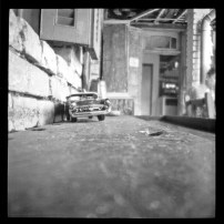 Estacionado / Parked