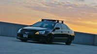 Roof Rack - Honda Accord Forum : V6 Performance Accord Forums