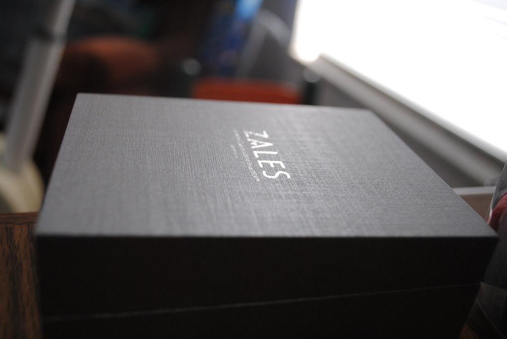 zales jewlery box Kayla Flickr