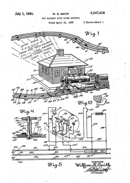 american flyer wiring diagram talking station