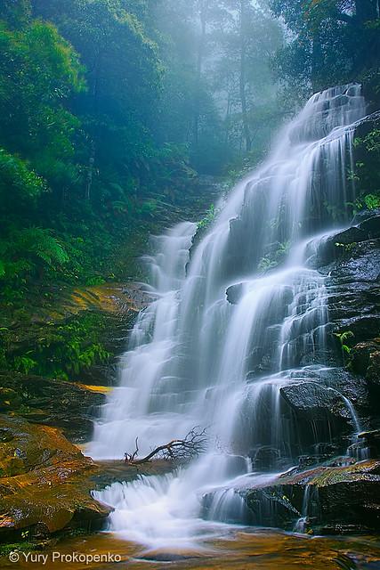 Jog Falls Hd Wallpaper 22 Beautiful Waterfalls Around The World