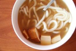 Sobo noodles!