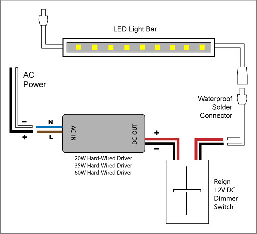 0 10v Led Dimmer Circuit Diagram Download Wiring Diagram