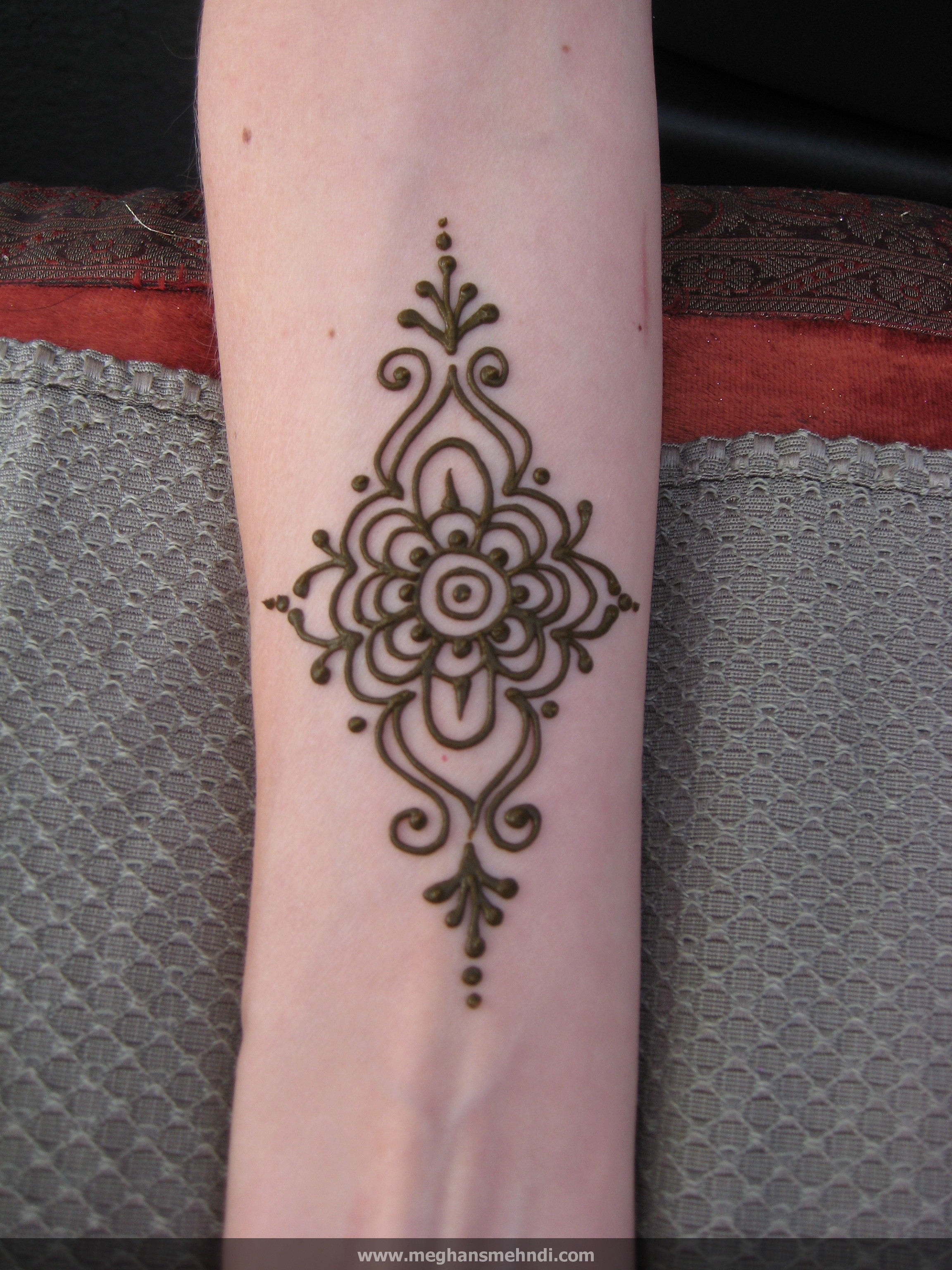 Simple Henna Designs For Parties Kelly Caroline