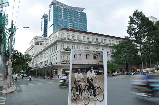???ng ??ng Kh?i, Sài Gòn nh?ng n?m 50-60