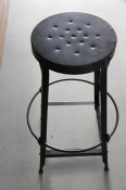 bar stool (to be mismatched)