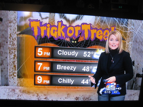 wgrz weather in buffalo ny in october