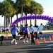 Purple Stride 2011