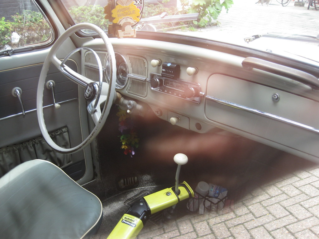 Interieur Volkswagen Kever The World S Newest Photos Of 1960 And Cox Flickr Hive Mind