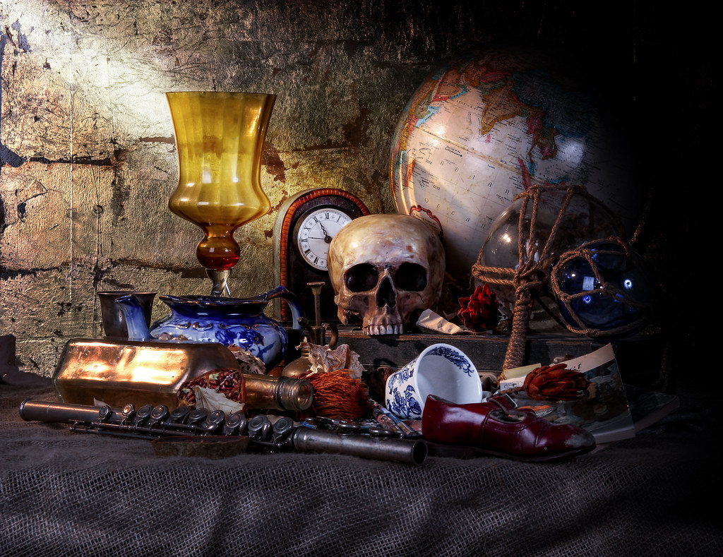 Skull Sessel The World S Newest Photos Of Old And Vanitas Flickr Hive Mind