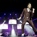 Olly Murs performs at Motorpoint Arena, Sheffield, UK, 12-02-2012