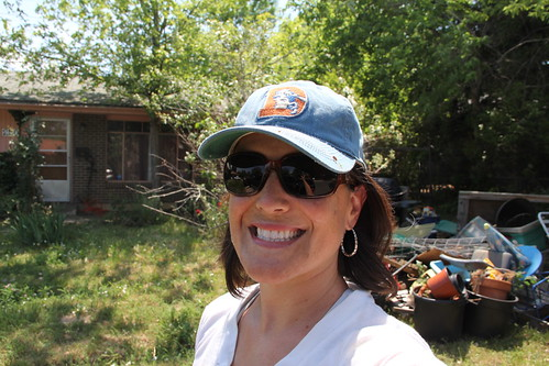 Boulder Backyard Project