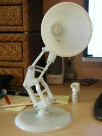 The World's Best Photos of luxo and pixar - Flickr Hive Mind