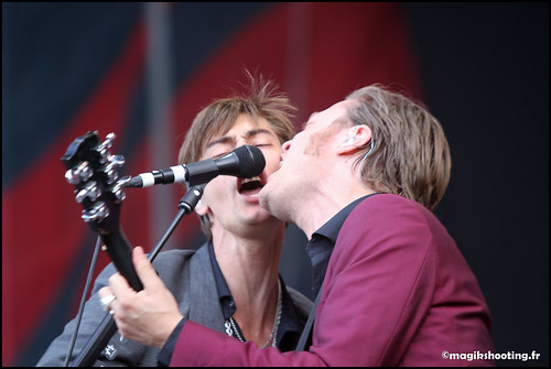 "Mando Diao • <a style=""font-size:0.8em;"" href=""http://www.flickr.com/photos/118602681@N02/7801985754/"" target=""_blank"">View on Flickr</a>"
