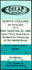 "19950920-Edwyn Collins-Starfish Room-Vancouver-20-Sep-1995-ticket-DC Cardwell • <a style=""font-size:0.8em;"" href=""http://www.flickr.com/photos/87767114@N03/8157268182/"" target=""_blank"">View on Flickr</a>"
