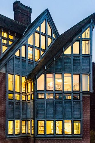 Jerwood Library