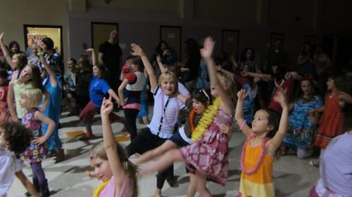 Family Dance 2011