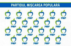Lista PMP Braşov pentru Consiliul Judeţean Braşov