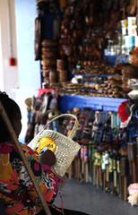 Straw Market, Bahamas