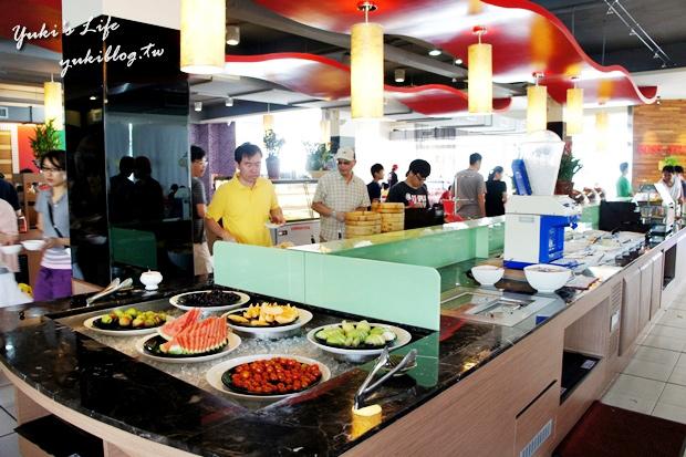 [淡水 食]*波士迪克牛排‧沙拉百匯  (平價+豐富多樣沙拉吧.C/P值很高) 推薦! Yukis Life by yukiblog.tw