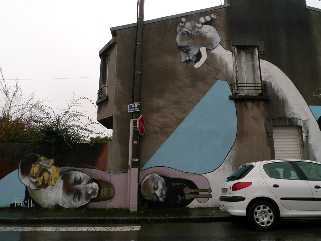 Maison Du Peintre Brest The World S Newest Photos By Sebington Flickr Hive Mind