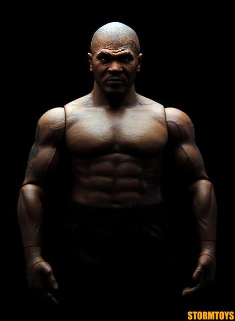 世界上最好的重量級拳擊手-麥克•泰森 | 玩具人Toy People News