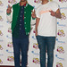 Rizzle Kicks at The Girl Guides Big Gig 2012 Photocall, Birmingham, England 31.03.12