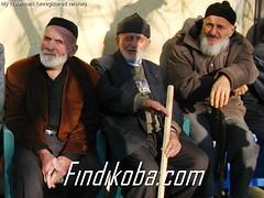 Rahmetli Dursunali BACAN, Rahmetli Süleyman ÖZTÜRK ve Rahmetli Kadir ÖZTÜRK