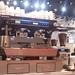 "mobiles Kaffeecatering auf der eWorld Messe Essen • <a style=""font-size:0.8em;"" href=""http://www.flickr.com/photos/69233503@N08/12788595005/"" target=""_blank"">View on Flickr</a>"