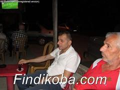 Mehmet AKTURAN ve Salih KONDAK