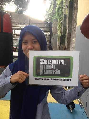 Indonesian activists (37)